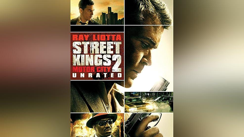 Street Kings 2: Motor City (Unrated)