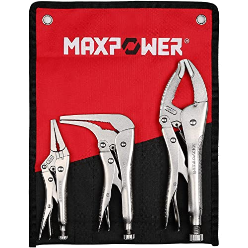 MaxPower KitBag