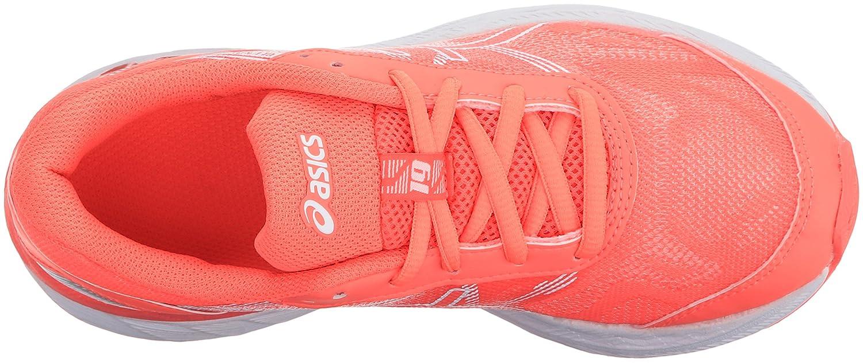 huge discount 6e55b 9b34a ASICS Kids Gel-Nimbus 19 GS Running Shoe