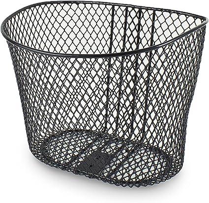 Bag Boy Storage Basket Accessory Black