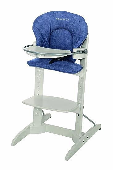 Amazon.com: Bébé Confort chaise Bois Woodline Divine Denim ...