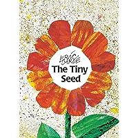 The Tiny Seed (Pixies 4)