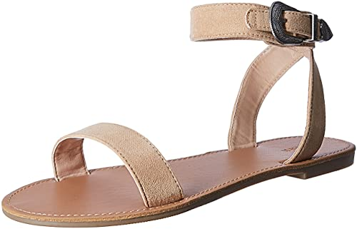 0eb67e3d2 Forever 21 Women s Fashion Sandals  Buy Online at Low Prices in ...