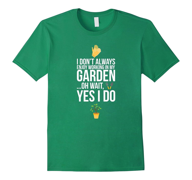 Gardening Gift for Women or Men Gardeners Who Love to Garden-TD