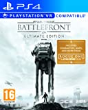 Star Wars: Battlefront [PlayStation VR Ready] - Ultimate Edition - PlayStation 4