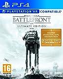 Star Wars Battlefront [PlayStation VR Ready] - Ultimate Edition - PlayStation 4
