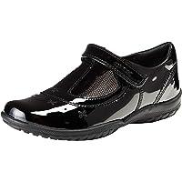 Geox Jr Shadow A, School Uniform Shoe Niñas