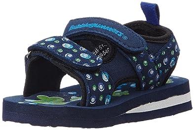 Bubblegummers Boy's Multicolor Sandals
