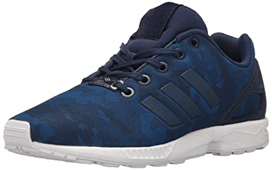 torsion zx flux