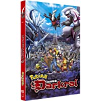 Pokémon - L'ascension de Darkrai + Lucario et le mystère de Mew