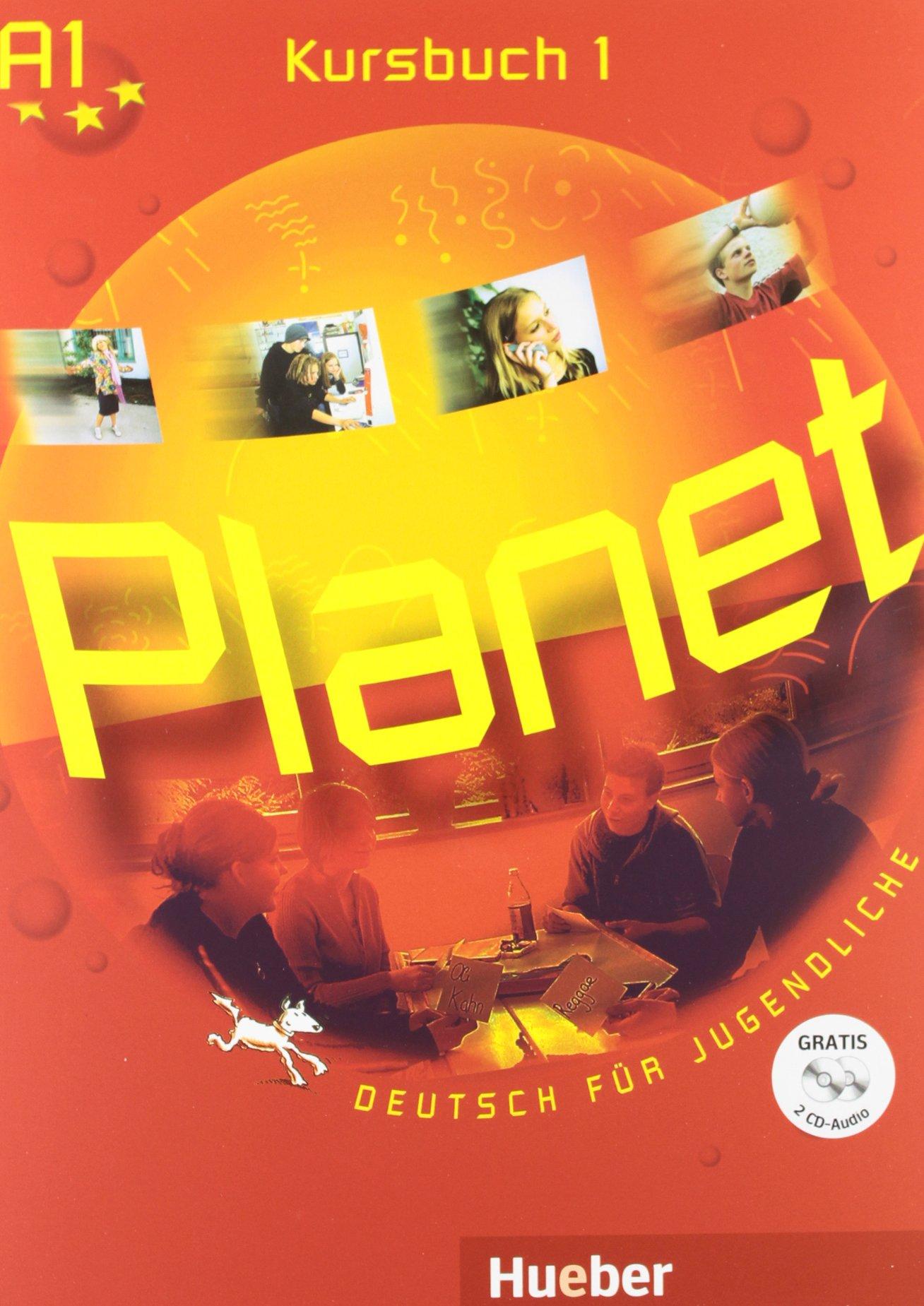 Planetino 1 pdf kursbuch скачать