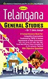 Kiran's Telangana General Studies Book - 2185