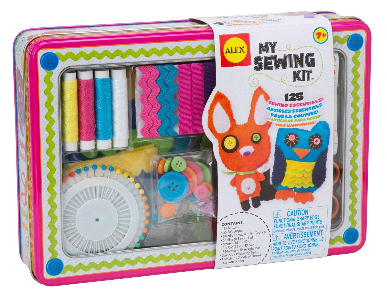 ALEX DIY My Sewing Kit