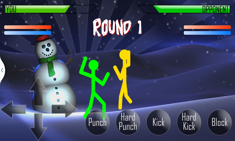 Ultimate Fighting Game - Play online at Y8.com