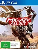 MX vs ATV All Out (PlayStation 4)