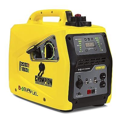 Champion Power Equipment 100402