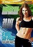 Jillian Michaels: Fitness Collection [Edizione: Regno Unito]