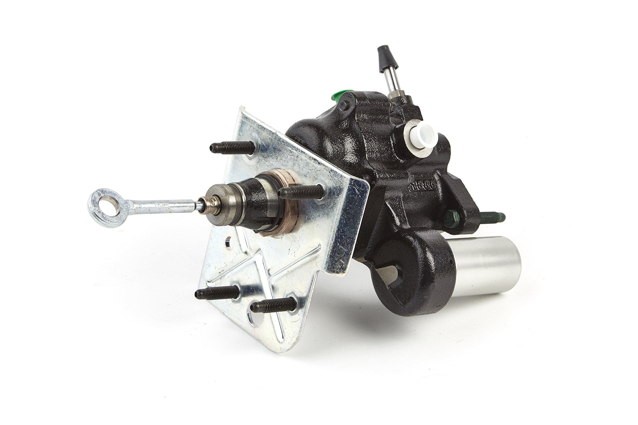ACDelco 178-0867 GM Original Equipment Power Brake Booster Assembly