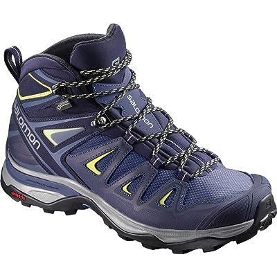 Salomon Women's X Ultra 3 Mid GTX Hiking Boots | Hiking Boots