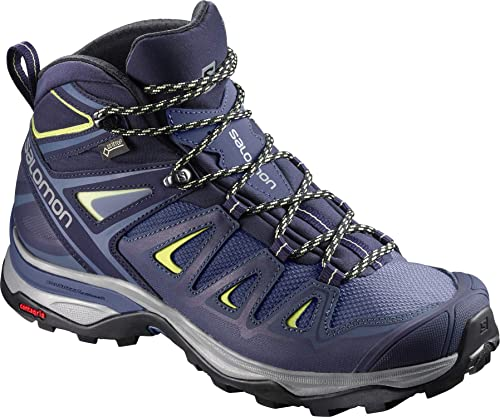 salomon x ultra 3 mid gtx gore-tex ii