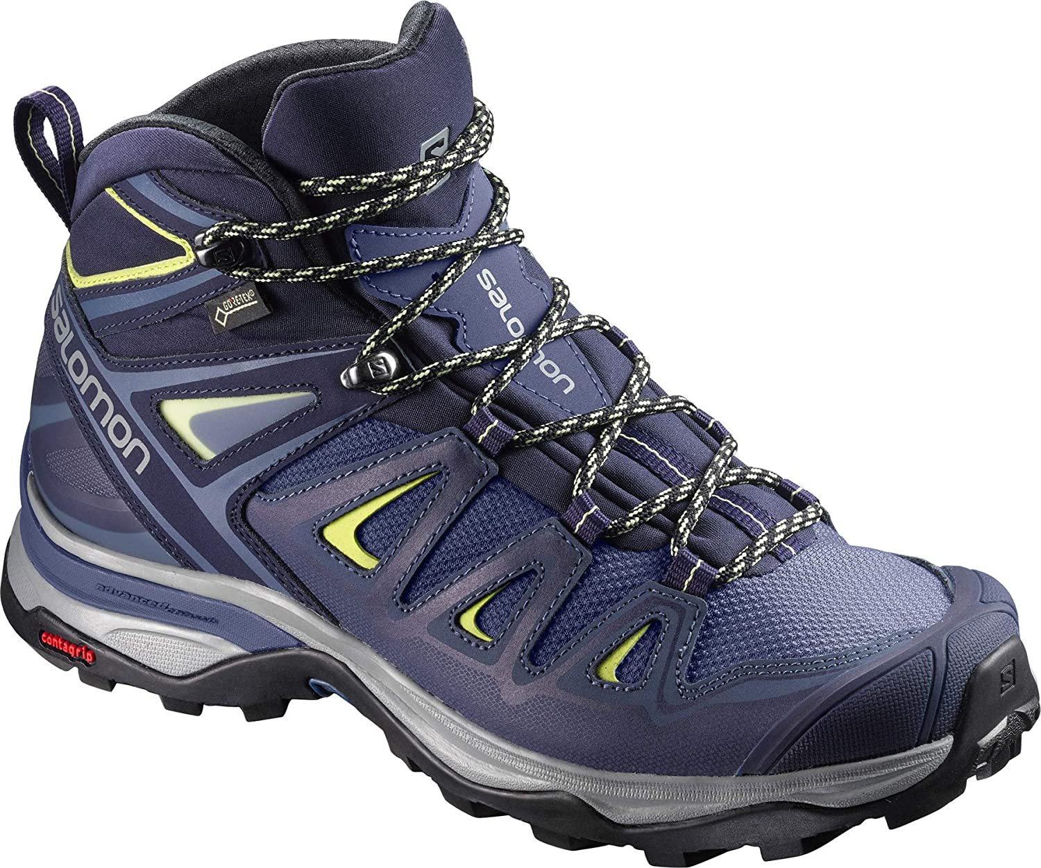 SALOMON Women s X Ultra 3 Mid GTX Hiking Boots