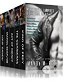 Werewolves, Vampires and Shifters, Oh My: Big Box Set of Paranormal Romance, Alphas, Military, Shifters, Werewolves, Vampires, Billionaires, Rockstars, Witches, Demons, Slayers & More