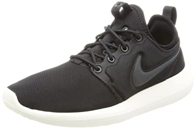 c0f1394e1d65 Nike Women s W Roshe Two Running Shoes  Amazon.co.uk  Shoes   Bags