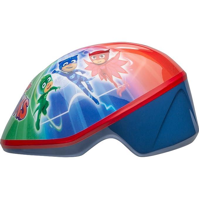 Amazon.com: Bell PJ Masks - Cascos de bicicleta: Sports ...