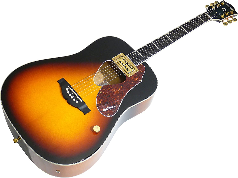 Gretsch G5031FT Rancher · Guitarra acústica: Amazon.es ...