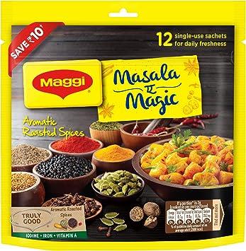 MAGGI Masala-ae-Magic Veg Sharebag, 72g Pouch