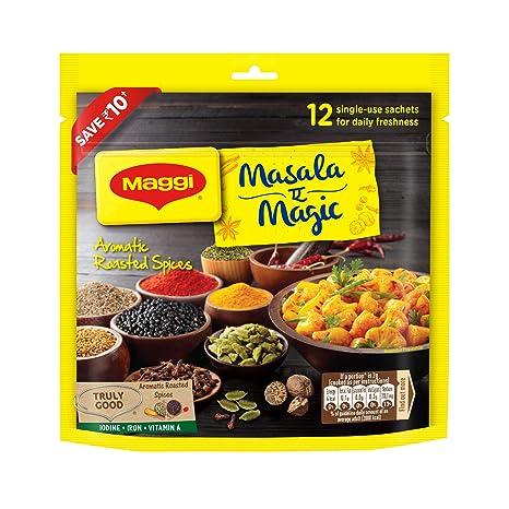 masala magic