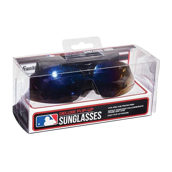 Franklin Sports MLB Deluxe Flip-Up Sunglasses