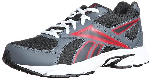Zapatos Reebok Gris Rs Runner Hombre Tranz Deportivos 7ww0qO