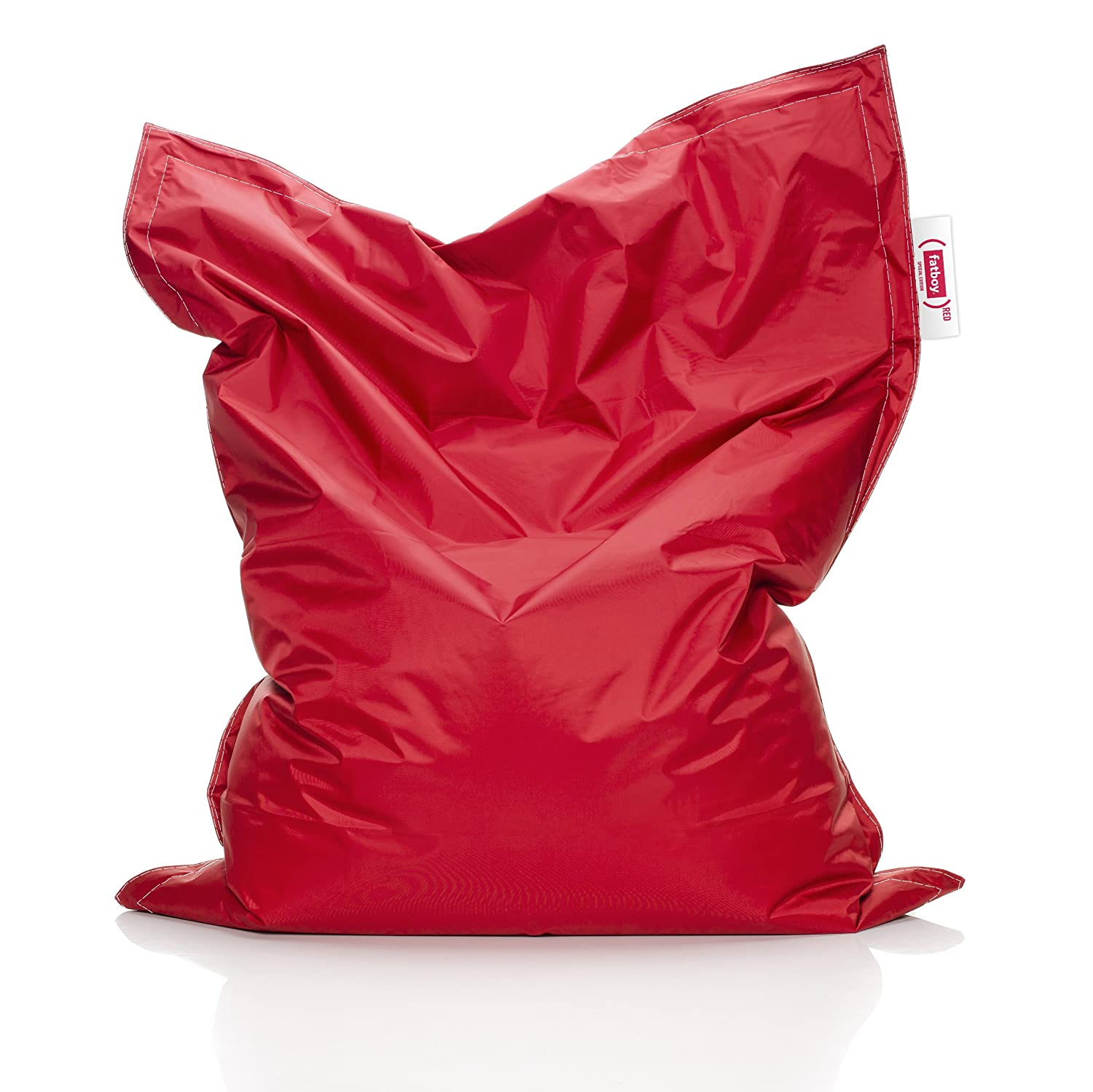 - Amazon.com: Fatboy Special Edition Original Bean Bag: Kitchen & Dining