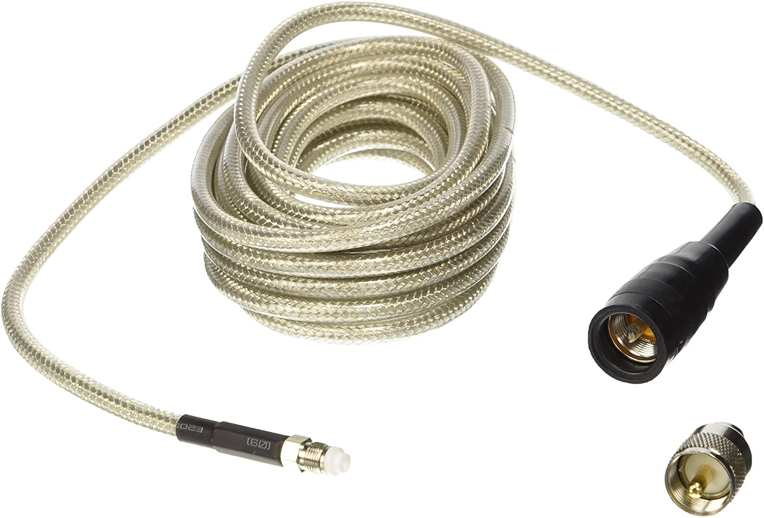 Amazon.com: Wilson 305-830, cable coaxial Belden de 18  ...