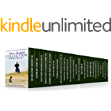 25 BOOK Ultimate Amish Collection BOX SET (25 Clean and Wholesome Amish Stories): (With A Never Before Released Amish Story)