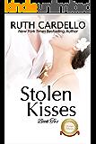 Stolen Kisses (The Barrington Billionaires Book 2)