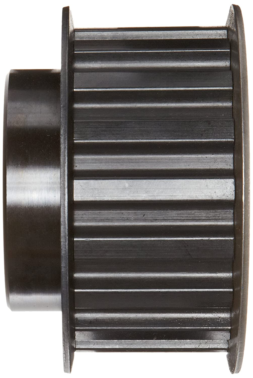 Extra Light Martin 15XL037 DF-1 Style 1//4 And 3//8 Wide Belts 1//5 Pitch 0.25 Bore Timing Pulley