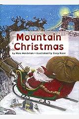 Mountain Christmas Hardcover