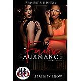 A Faux Fauxmance (Cozy Bend Romance Book 3)