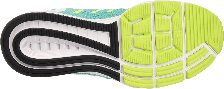 Nike Women's Air Zoom Vomero 11 Running Shoe Clear Jade/White/Volt/Rio Teal