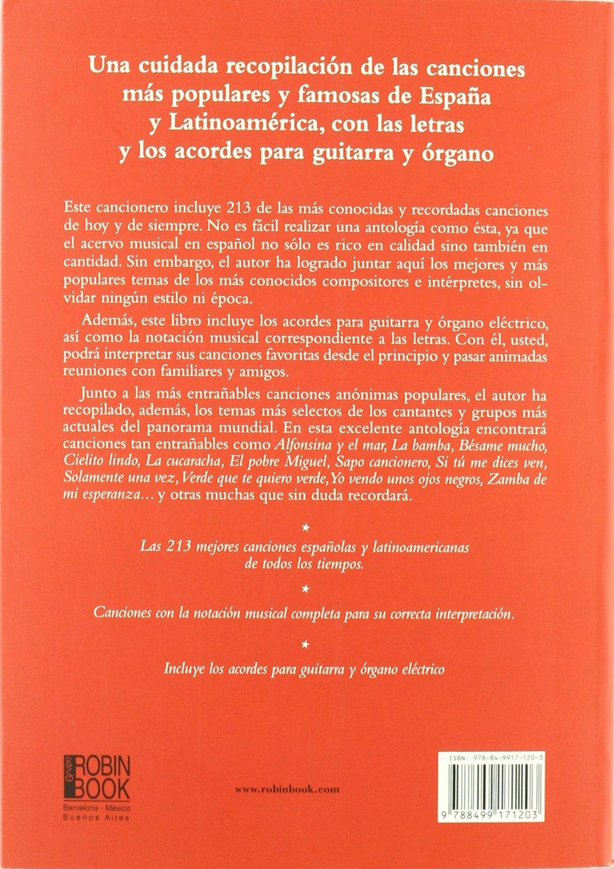 Las canciones inolvidables: España y América (Spanish Edition): Francisco Vázquez: 9788499171203: Amazon.com: Books