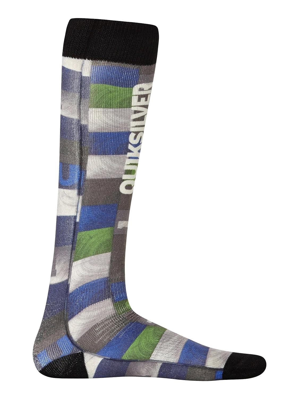 Quiksilver Boys Fahren Socken Thermo 2er Pack Technische Ski und Snowboard Socken