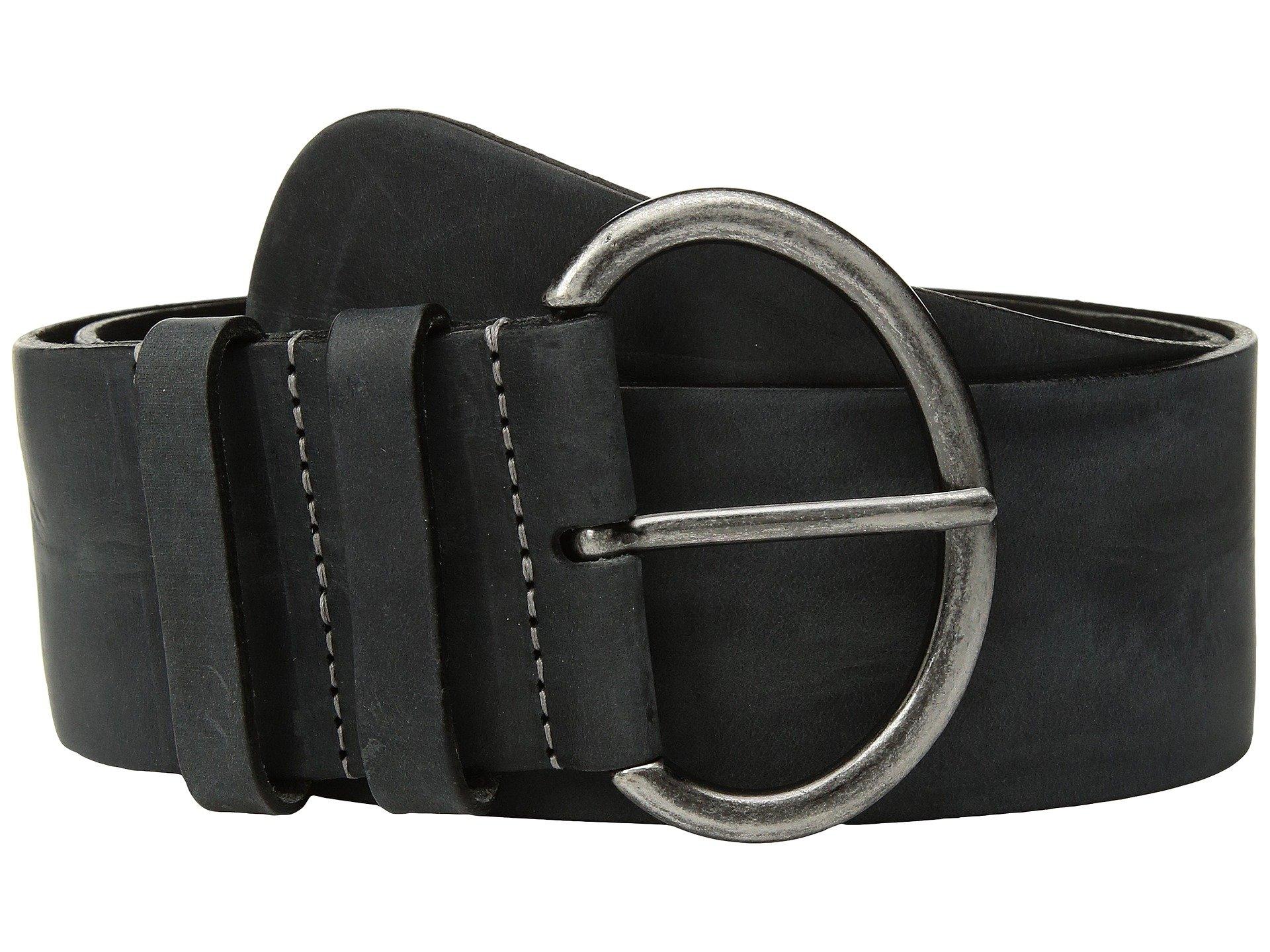 Amsterdam Heritage Women's 60504 Black Belt