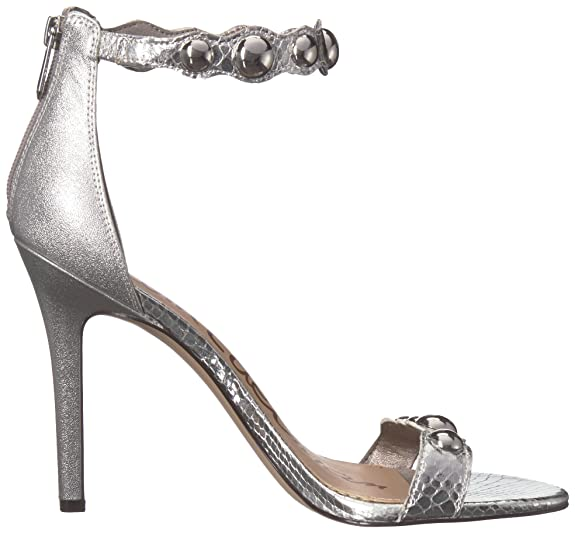 089e44e53e5a Amazon.com  Sam Edelman Women s Addison Heeled Sandal  Shoes
