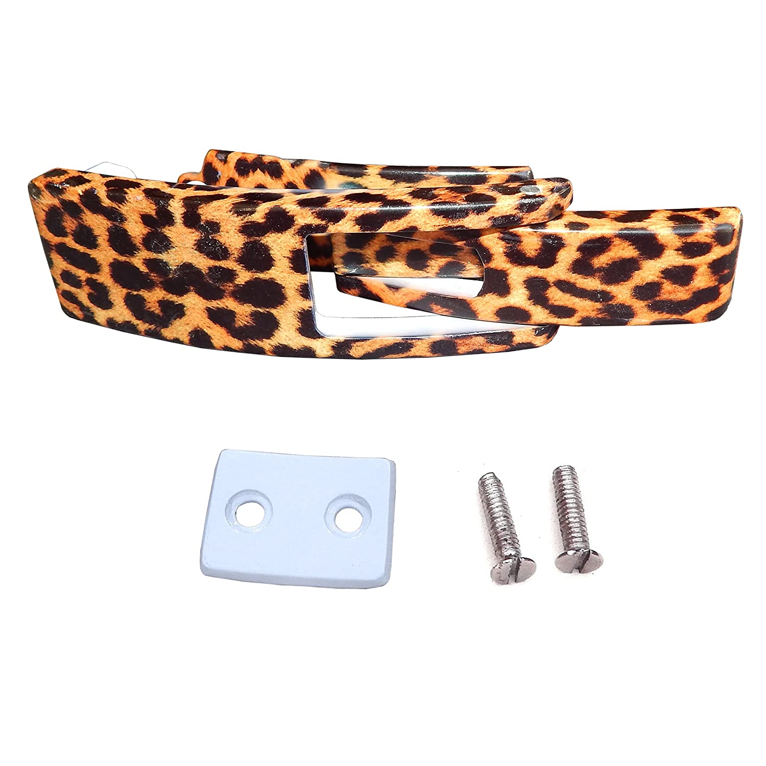 ARD Replacement Lever for Powerlifting Lever Belts with New Paper Coated Colors