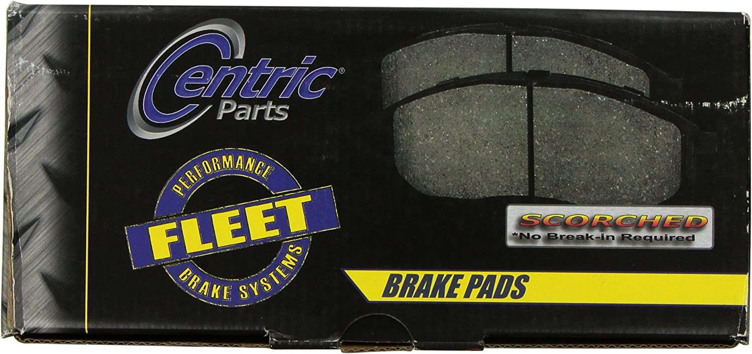 and Retainers ACDelco 18K855 Professional Rear Drum Brake Spring Kit with Springs Pins
