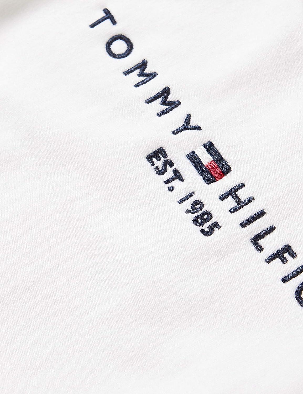 Tommy Hilfiger Boys Essential Cn Sweatshirt Sweater