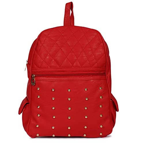 fd25e4e3851f Image Unavailable. Image not available for. Colour  Rajni Fashion Girls Red  Color of (School Bag ...