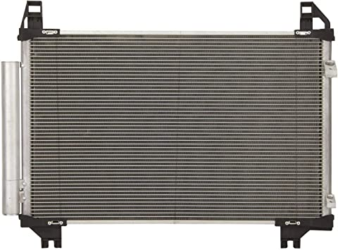 New Radiator for Scion XD 08-13 1.8 Toyota Yaris 06-13 1.5 L4 Lifetime Warranty